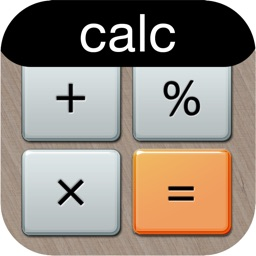 Calculator Plus - Full Screen