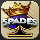Spades - King of Spades Plus icon