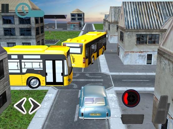 Crazy School Bus Driver 2018 | App Price Drops
