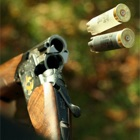 Clay Pigeon Shooter HD icon