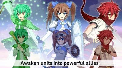 Gachaverse: Anime Dress Up RPG screenshot two
