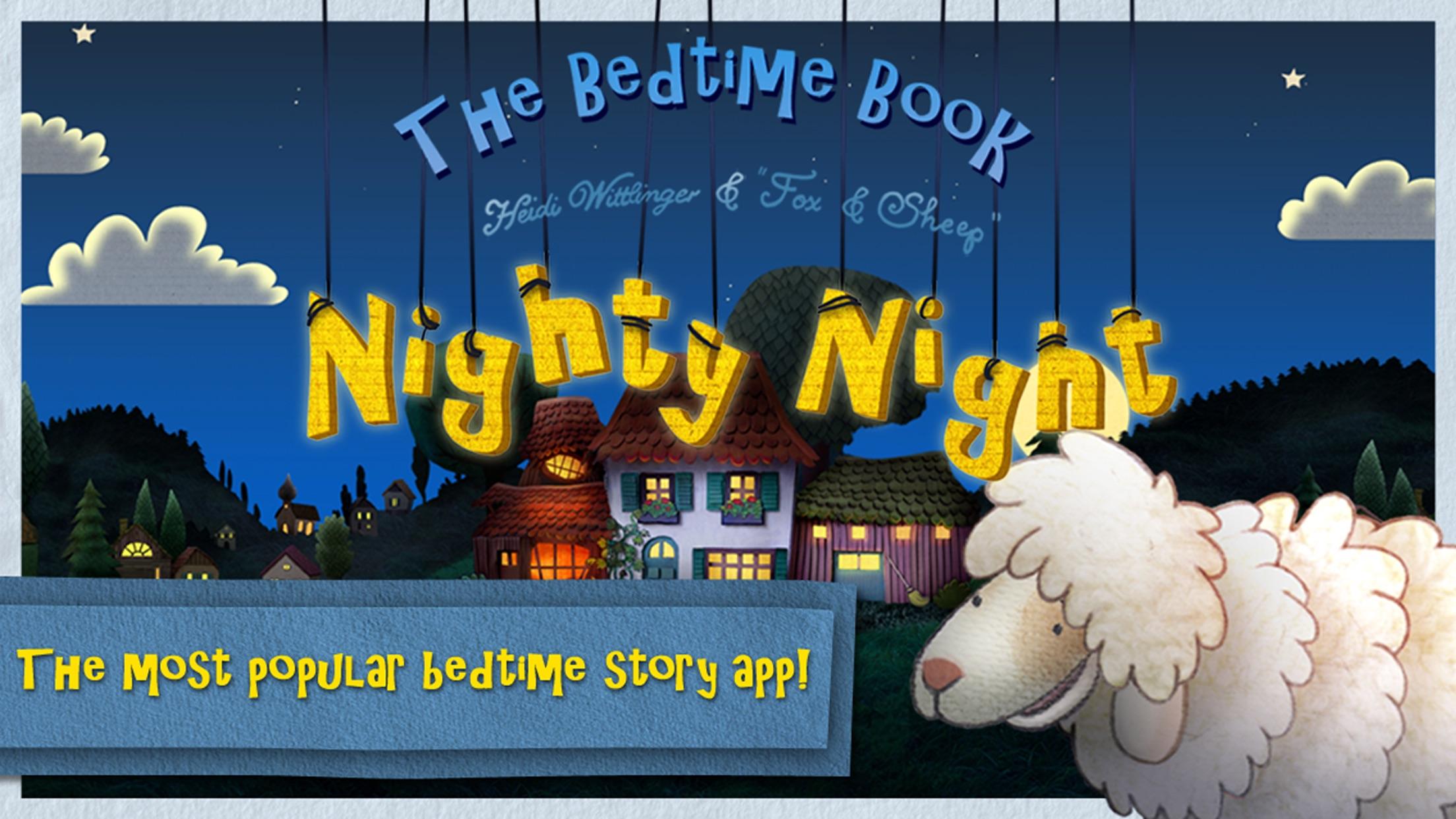 Nighty Night! Screenshot