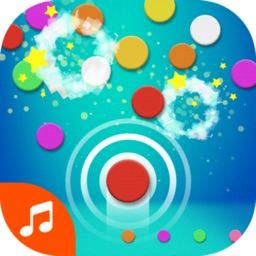 Piano Ball - Music Tap Game