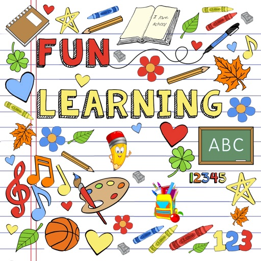 Learning Games For All Ages