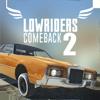 Lowriders Comeback 2: Cruising Icon