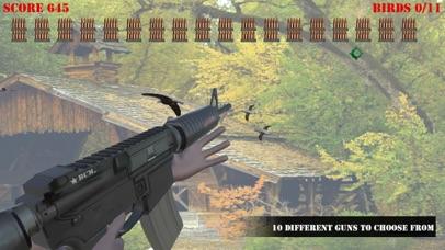 Wild Bird Hunter America Pro screenshot 2