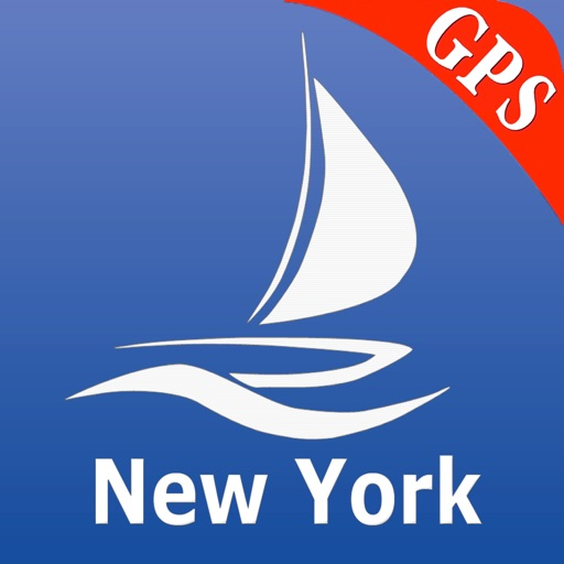 New York GPS Nautical Charts