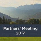 2017 Partners' Meeting icon
