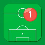 Soccer Clipboard Hd app review