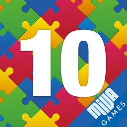 Puzzle 10 - Merge Numbers