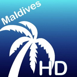 Aqua Map Maldives Nautical GPS