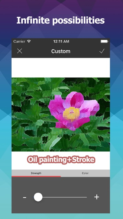 Screenshot #10 for Photo Cut Out Editor