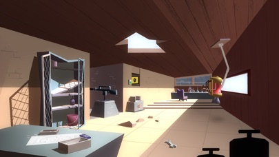 Agent A: A puzzle in disguise Screenshots