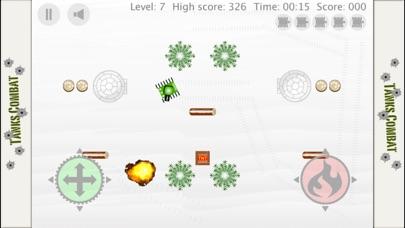 Screenshot #9 for Tanks Combat