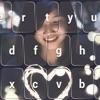 Mein foto emoji tastatur