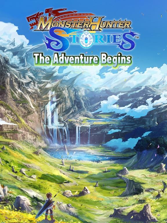 MHST The Adventure Begins Screenshots
