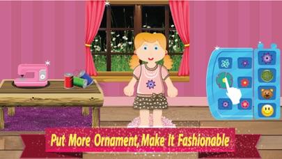 Tailor Shop - Design Cloth screenshot three