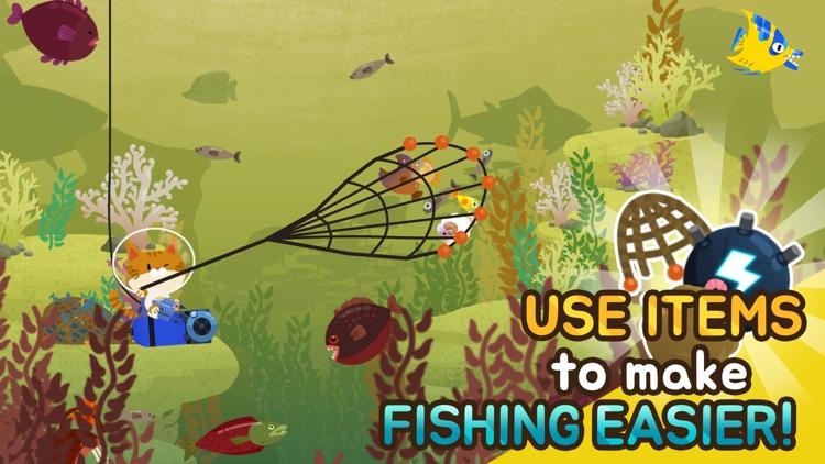 The Fishercat screenshot-4