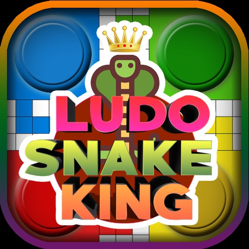Ludo Snake King