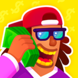 Partymasters - Fun Idle Game - Games app