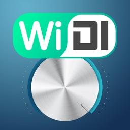 WiDI MIDI Controller