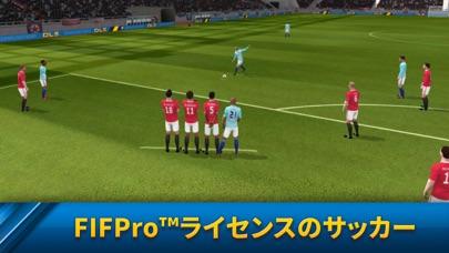 Dream League Soccer 2019紹介画像1