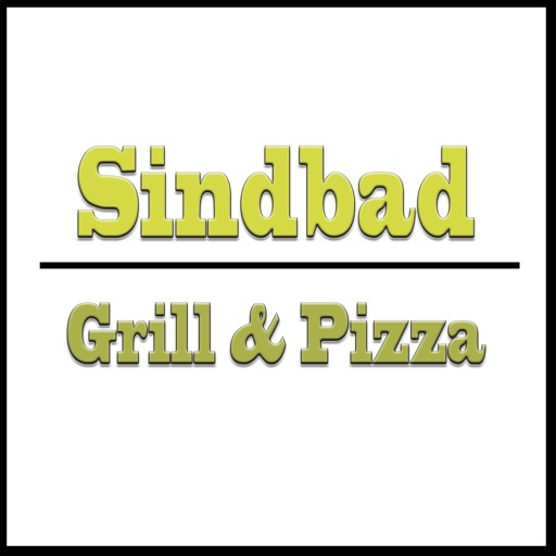Sindbad Pizza