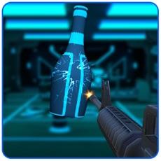 Activities of Sniper Bottle Shooting Expert