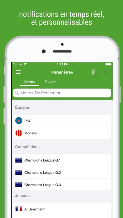 download BeSoccer Pro apps 6