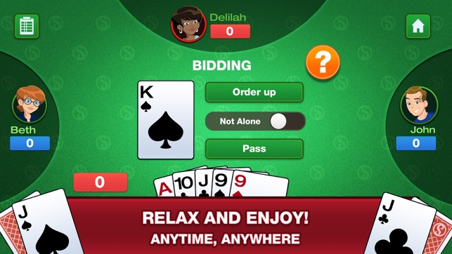 how to play euchre online