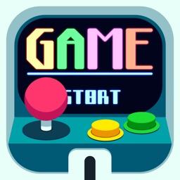 游戏盒子 - 休闲游戏15合1