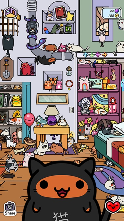 KleptoCats screenshot-2