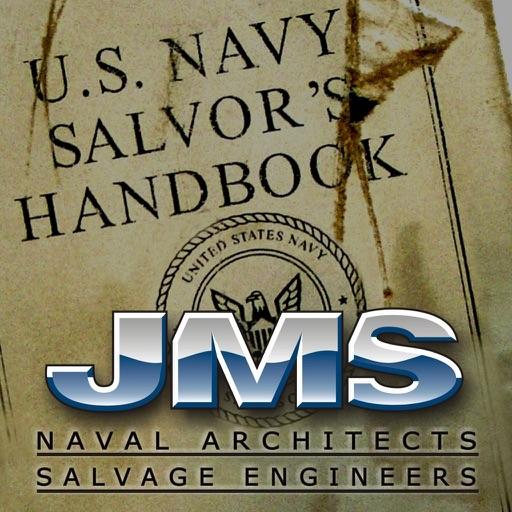 U.S. Navy Salvor's Handbook