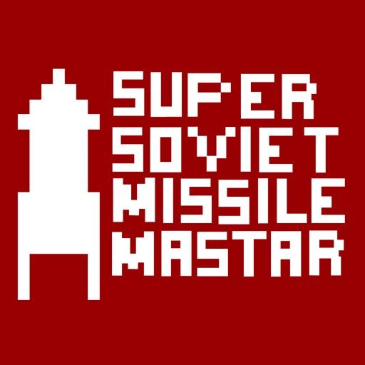 Super Soviet Missile Mastar