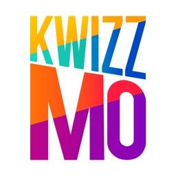 Kwizzmo - Cash & Quiz Quests