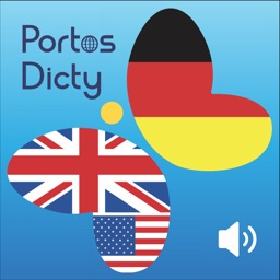 PortosDicty Ger-Eng phrases
