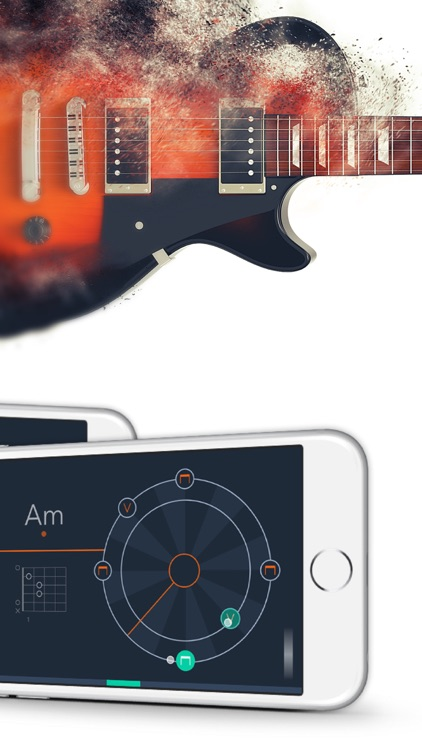 Uberchord Guitar Chord Lessons screenshot-1