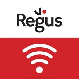 Regus Wi-Fi
