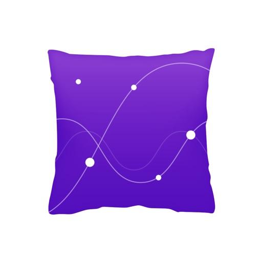 Pillow: Smart sleep tracking app logo