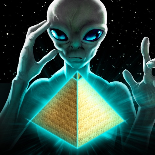 Ancient Aliens: The Game