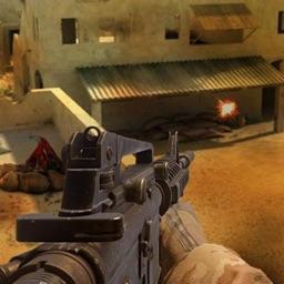 Elite War Counter Force