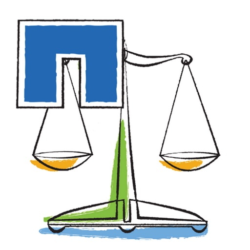 NetApp Legal icon