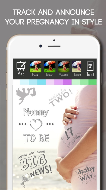 Baby Photo Editor Sticker Pics