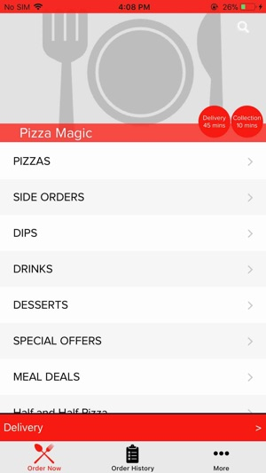Pizza Magic On The App Store