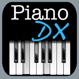Piano DX