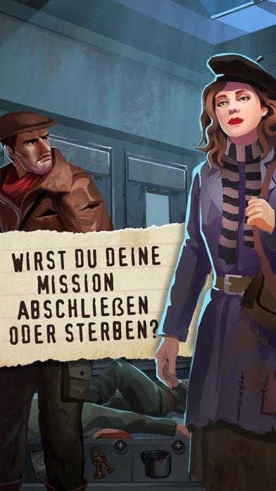 Adventure Escape: Allied SpiesScreenshot von 4