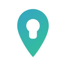 Ícone do app Near Lock