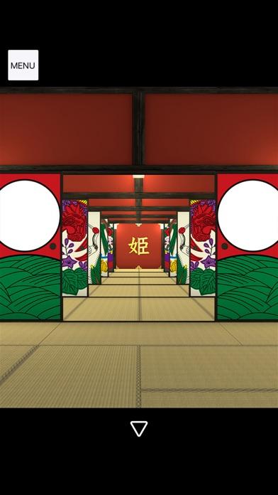 脱出ゲーム Otsukimi お月見うさぎとかぐや姫紹介画像5