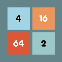 2048 Puzzle - Number Games