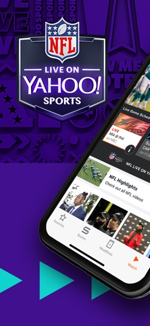 Yahoo Sports Scores News On The App Store
